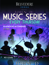 Thursday April 04 2013 - An Evening of World Music and Dance
