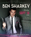 Friday September 14 2012 - Ben Sharkey Quartet Live