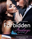 Friday November 16 2012 - Forbidden Friday
