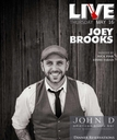 Thursday May 16 2013 - Live Thursdays | Joey Brooks