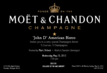 Wednesday May 23 2012 - Moet & Chandon Champagne Dinner
