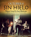 Thursday October 04 2012 - Sin Hielo